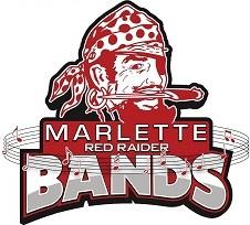 Marlette Bands Logo