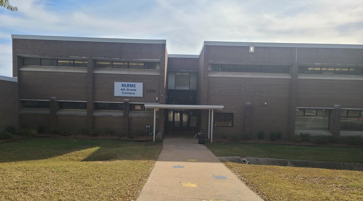 6th grade campus