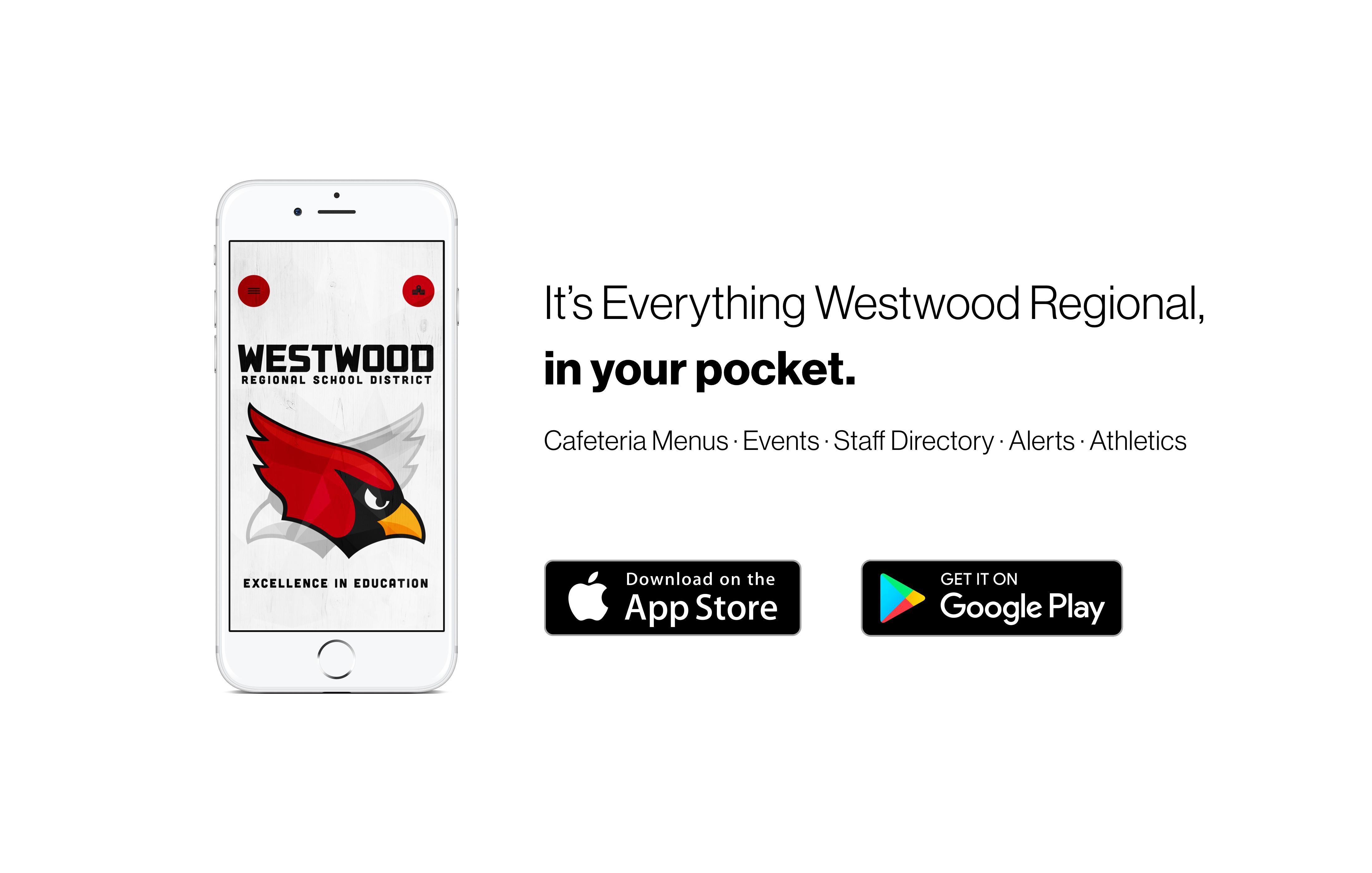 WRSD App