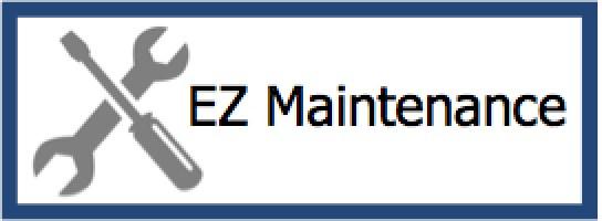 EZ Maintenance