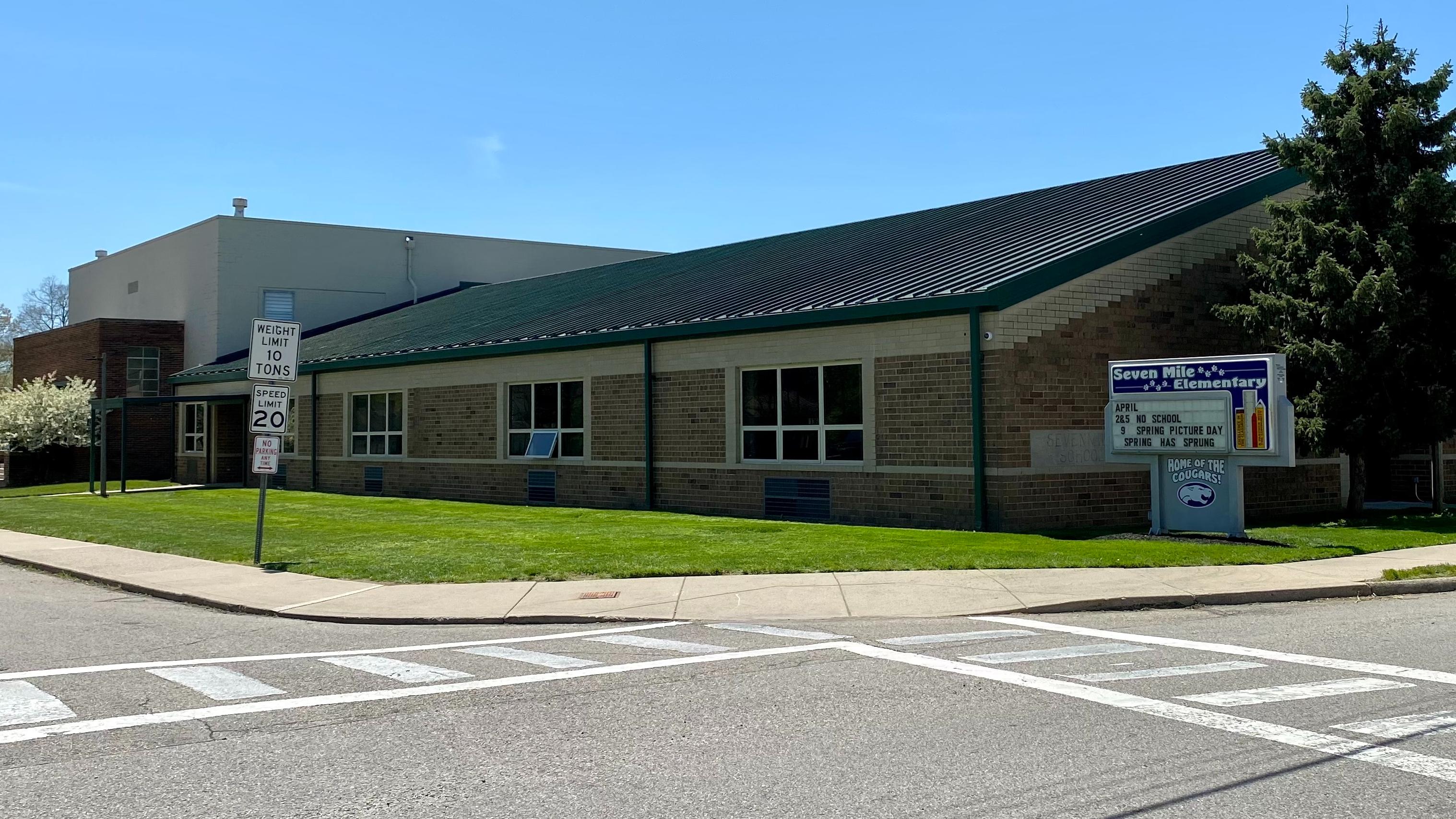 Seven Mile Elementary