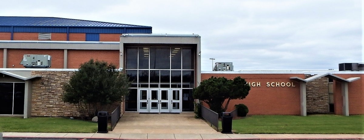 Oologah High School