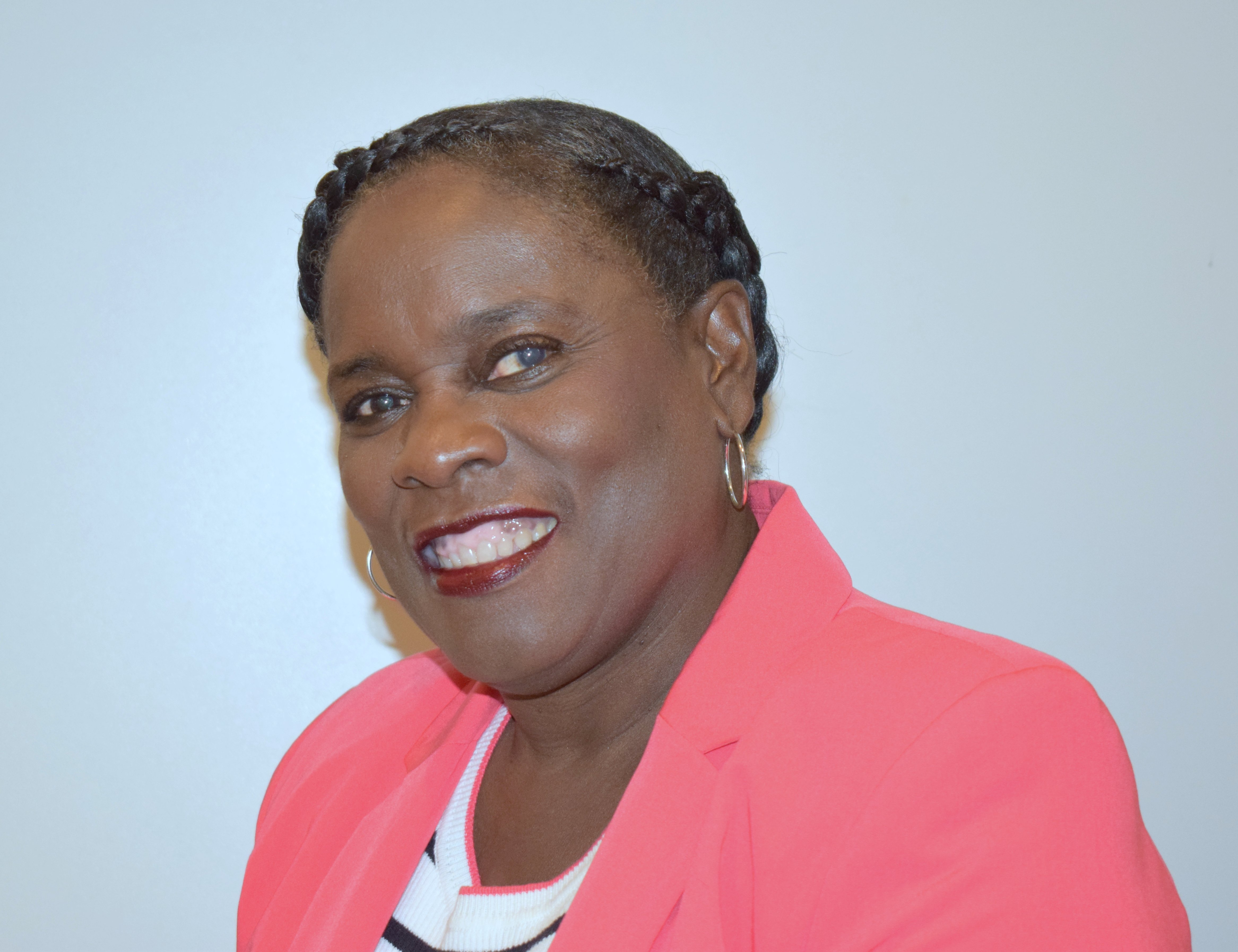 Dr. Janice Warren Assistant Superintendent for Equity and Pupil Services