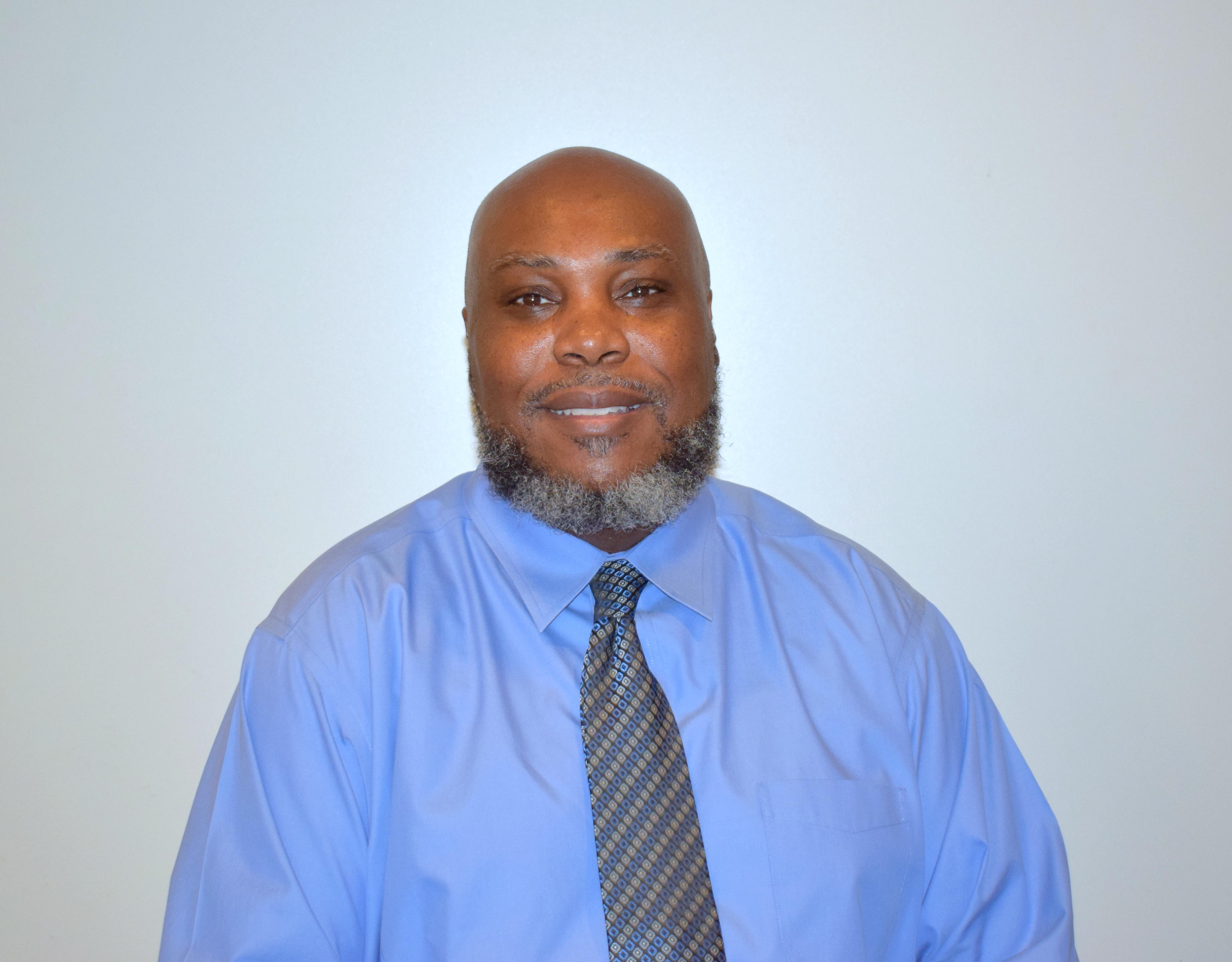 Darrick Williams Director of Human Resources