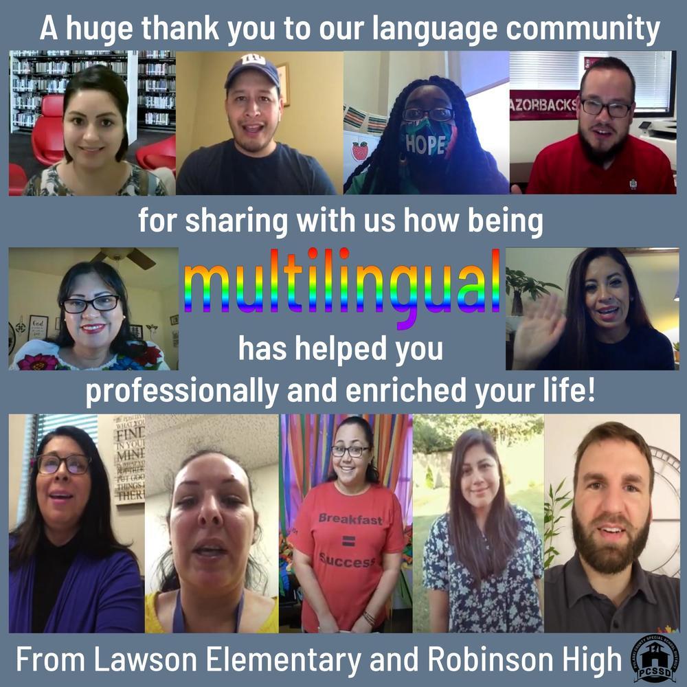 Language Community
