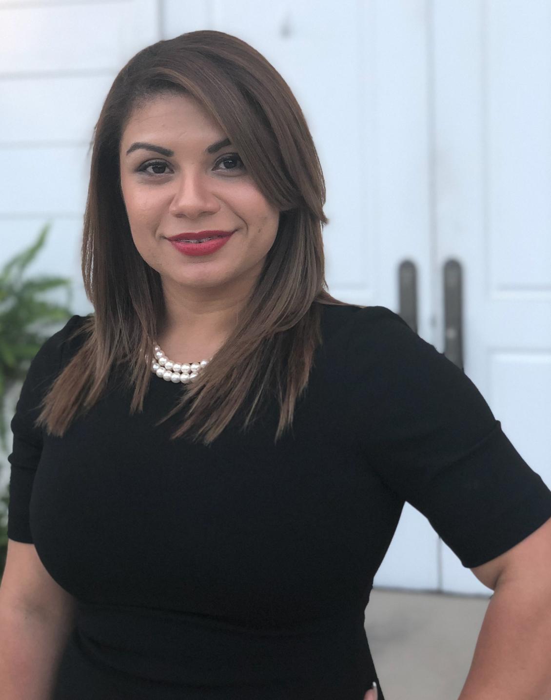 Amanda Camarena