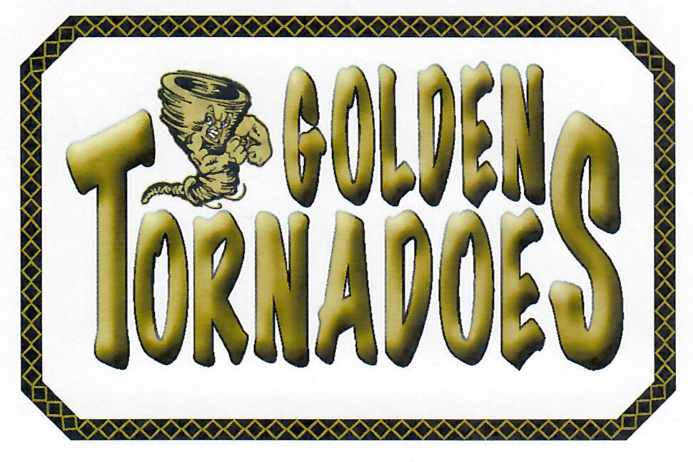golden tornadoes