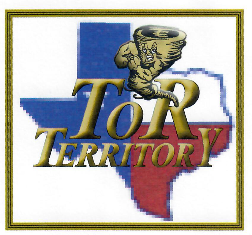 tor territory