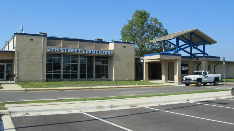 Seventh Street Elementary