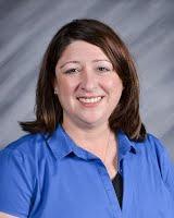 Photo of the Food Service Director, Rosie Jones