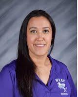Photo of WES/WHS Cook, Angela Rios