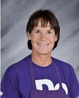 Photo of BMS Cook, Nancy Smith