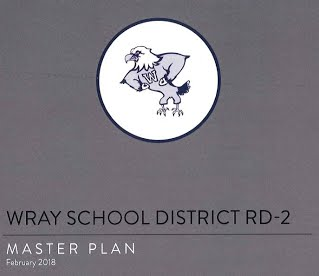 Wray School District RD-2, Master Plan
