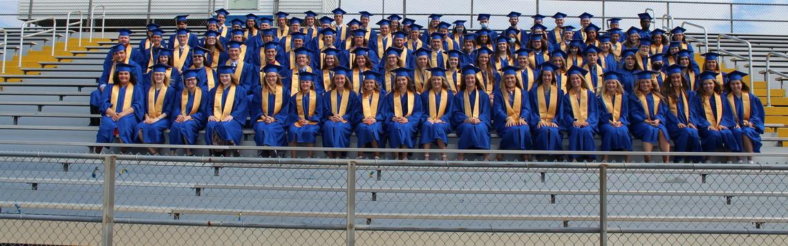 PBL 2021 Graduates
