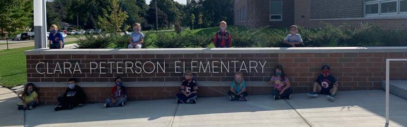 Clara Peterson Elementary