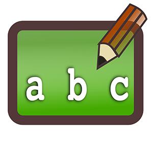 ABC Blackboard
