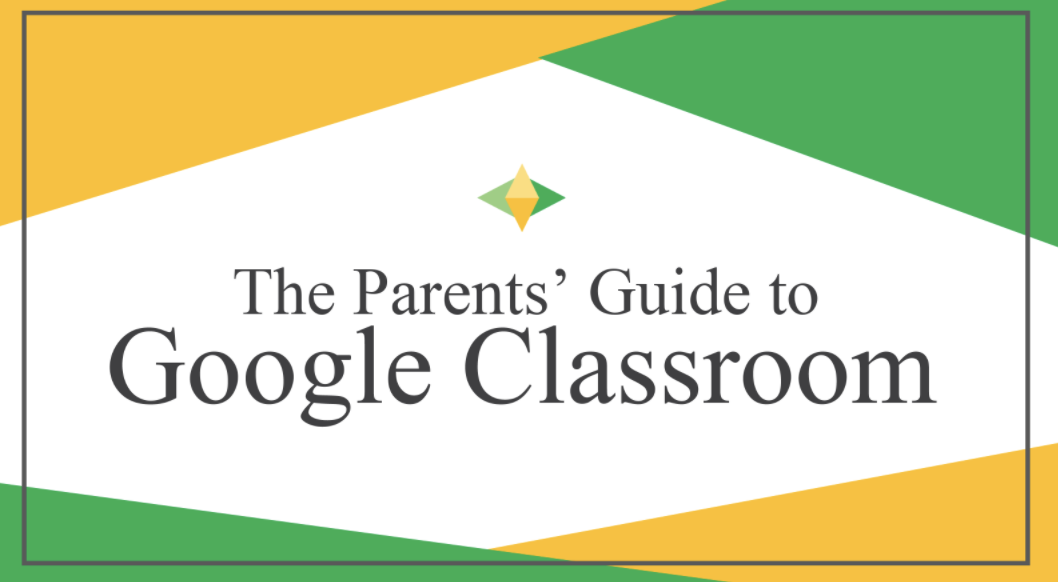 Guide to google classroom