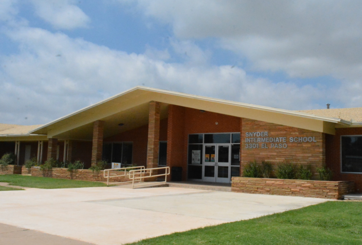 Snyder Intermediate