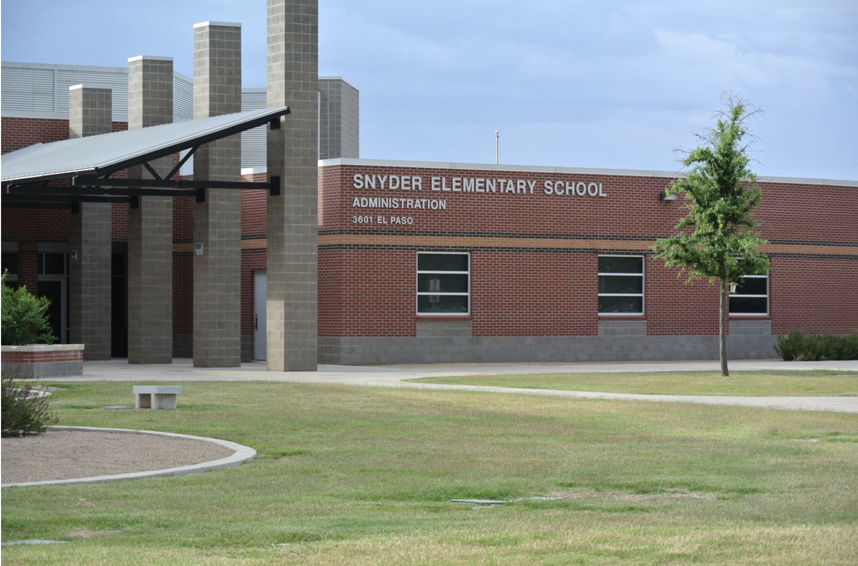 Snyder Primary School