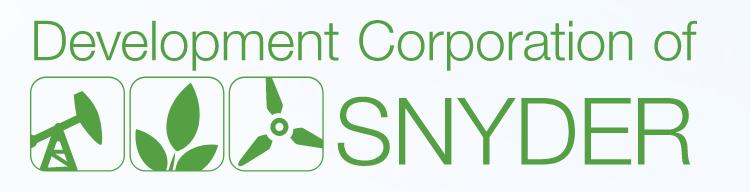 Development Corporation of Snyder
