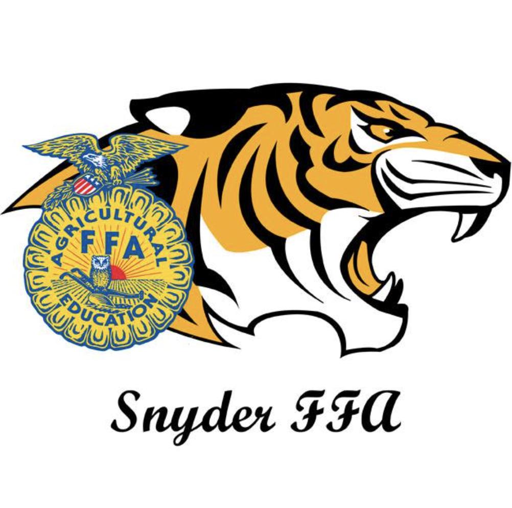 Snyder FFA Logo