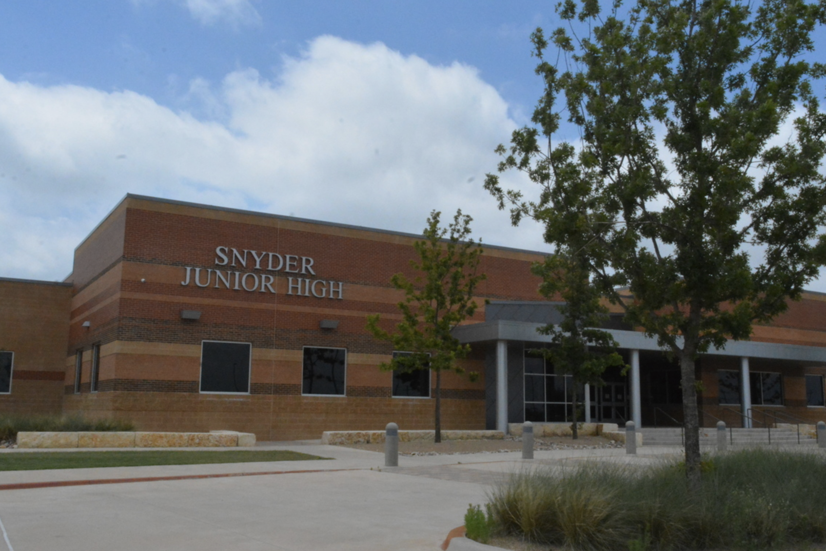 Snyder Junior High