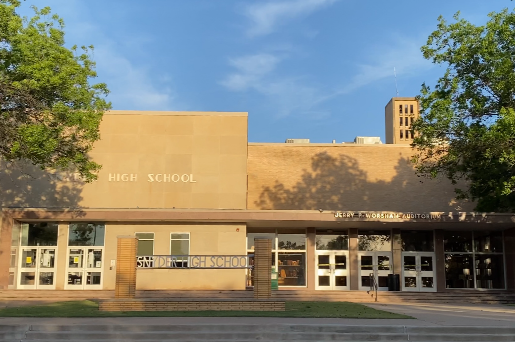 Snyder High School