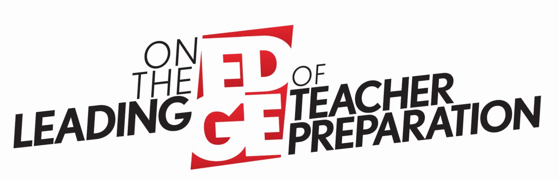 Texas Tech Tech Teach Logo: On the leading edge of teacher preparation