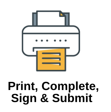 Print, Complete, Sign & Submit Link