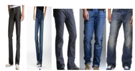 jeans with no holes