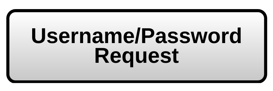 Username/Password Request