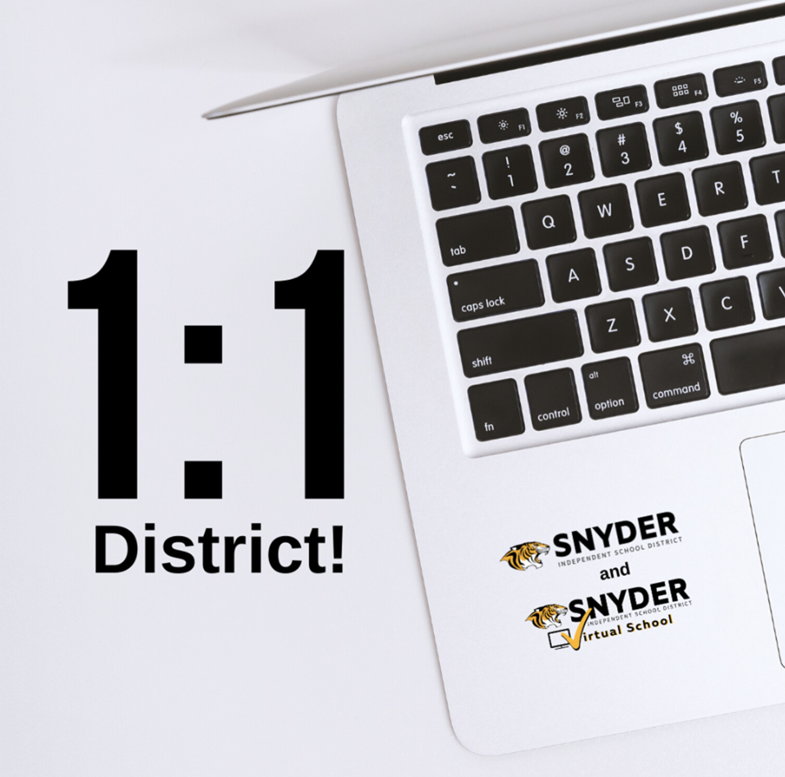 1:1 District