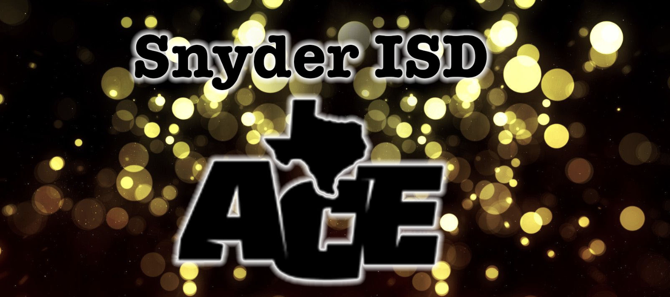 Snyder ISD ACE