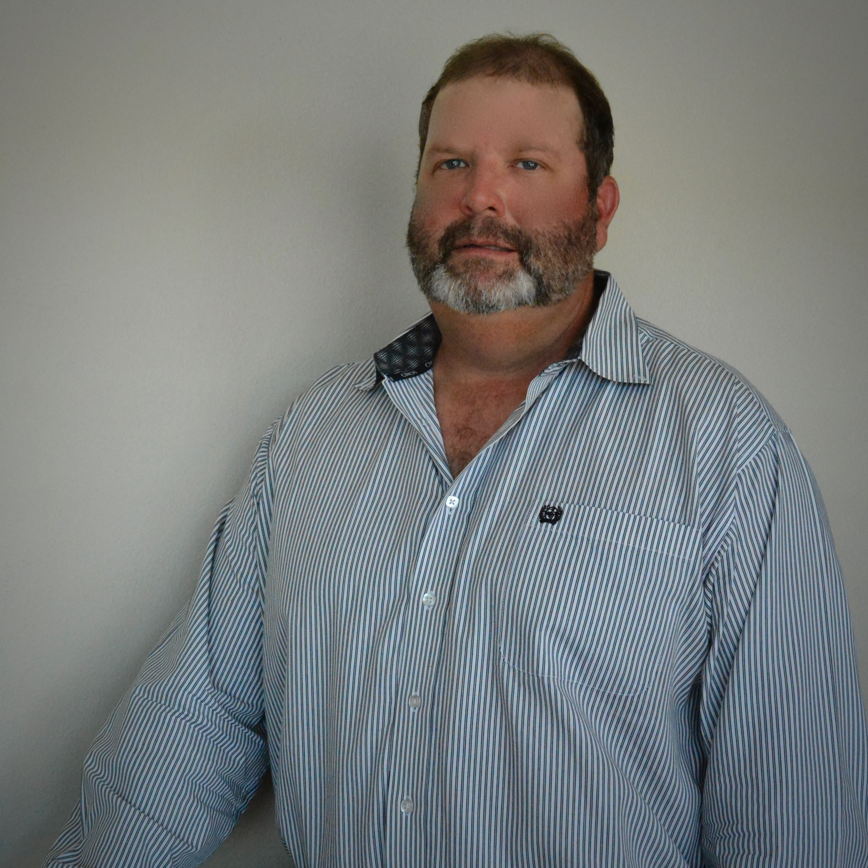 Brad Hinton