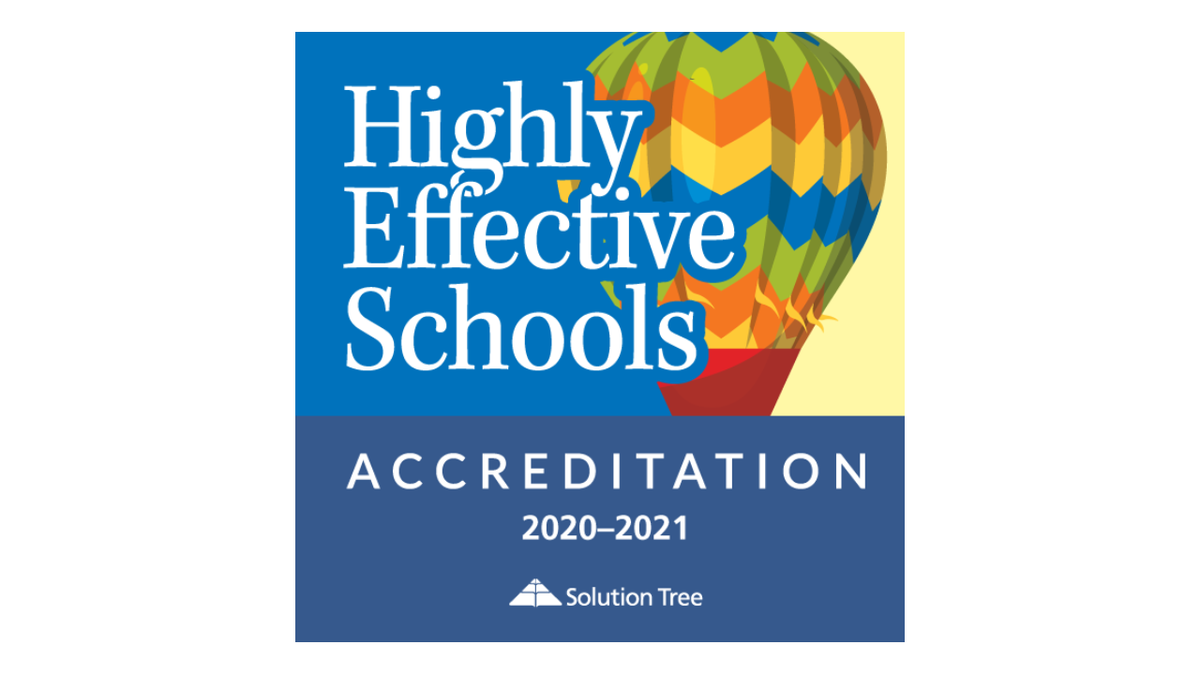 highly effective schools accreditation