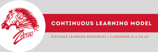 continuous learning model banner