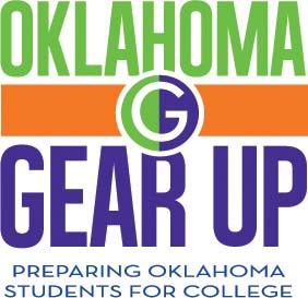 oklahoma gear up logo
