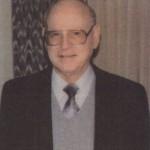 Photo of Joe Darling, in memoriam to the creation of the Joe Darling Memorial Scholarship.