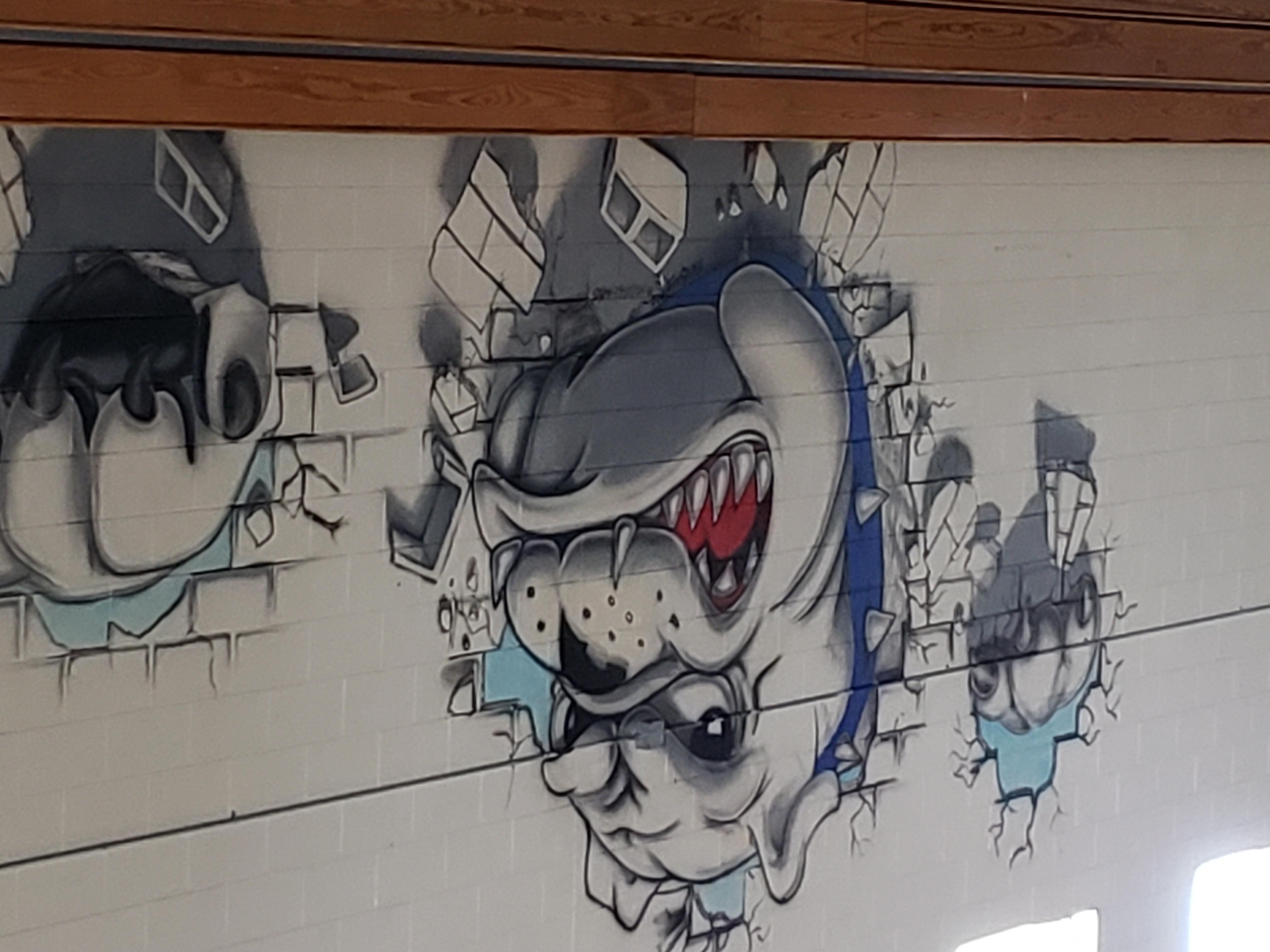 MVJH Bulldog