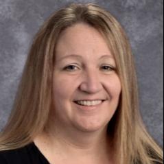 a photo of special education secretary and AzEDS coordinator, Debbie Doolin