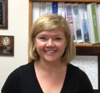 a photo of director of special services, Mandy Waxler