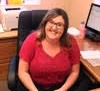 a photo of human resources and payroll specialist, Sara Bruegge