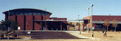 a photo of Camp Mohave Elementary School