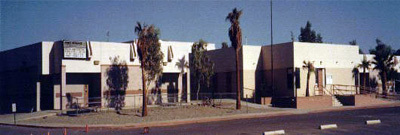 a photo of fort mojave elementary