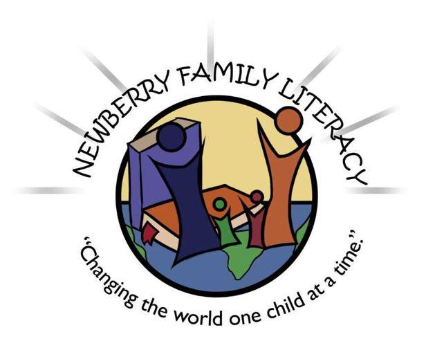 Family Literacy Logo