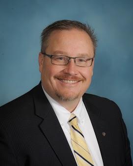 Dr. David Jensen