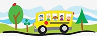Rolling school bus