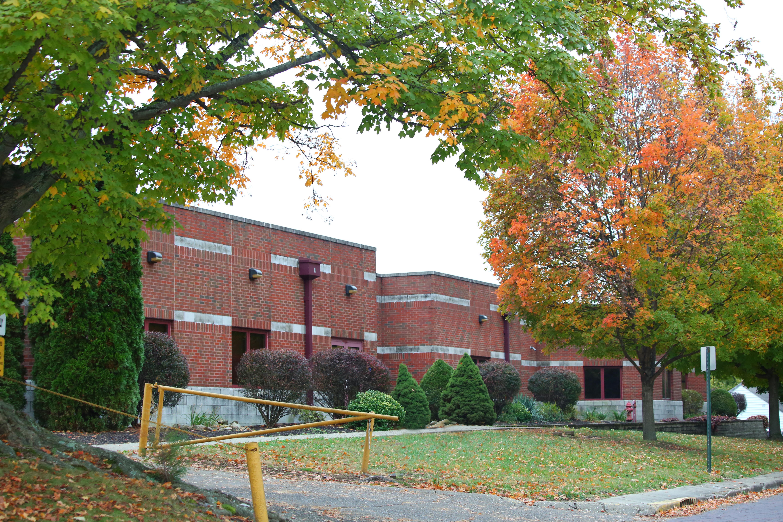 Mt. Carmel Junior High School