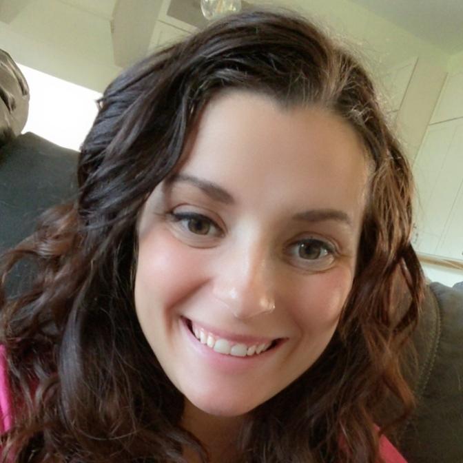 Amanda Weihe