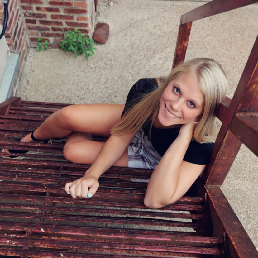 Brooke Katzer